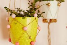 Home Crafts and Inspiration / by Priscilla Valadares
