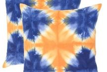 Orange & Blue / by Diane Wirtz