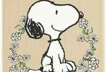 Snoopy / by Diane Wirtz