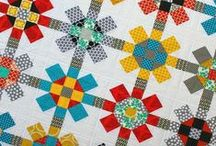 Quilt Inspiration / by Sew Fresh Quilts