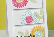 Cards for inspiration