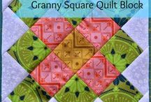 Quilting Tutorials / by Sew Fresh Quilts