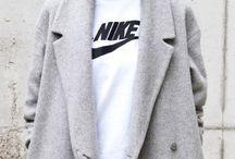 wearing