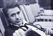 Robert Downey Jr<3