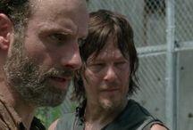 The Walking Dead ❤️