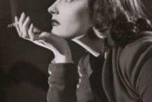 Film Noir Style / Fabolous fashion style