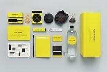 branding / concept / packaging