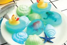 Soap Making / by Christina Davis