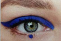 make up / poprawiamy wygląd twarzy za pomocą kosmetyków