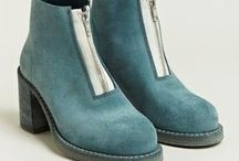 Shoes/Schoenen / Schoenen zijn de kers op de taart van je outfit / by Lida Thiry