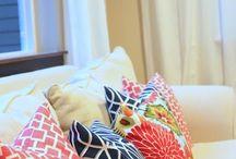 Cuscini e tessili / Fodere fai da te