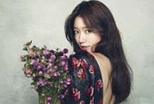 Park Shin Hye ♥ / Park Shin hye is a South Korean actress & singer. ♡ Born :18 February 1990 (age 23) .... Height: 1.65 m .... Weight: 45kg .... Profession: Actress, model, and singer ... Blood type: A ... Family: Parents and Older Brother Park Shin Won.
