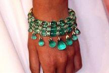 náramky/bracelets
