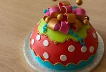 Cake examples