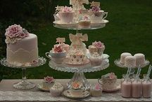 Party - Dessert Table