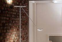 Floor Lamps / Holtkoetter Interior Residential Floor Lamps.