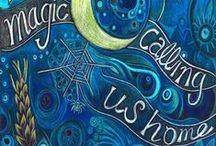 Mystic / Zauberhaftes