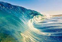 Meeressehnsucht / Alles vom Meer