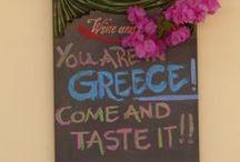 Griechenland / Chalkidiki, Athos, Kreta, Kos (und Ausflug nach Bodrum, Türkei)