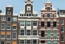 Holland / Amsterdam, Maastricht, Venlo und die Küste