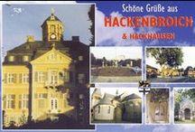 Hackenbroich / Hackenbroich, Hackhausen, Waldsee, Delhoven, Tannenbusch, Dormagen