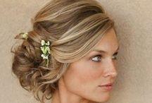 la saison des mariages / La saison des mariages à bel et bien commencée dans votre salon VOG coiffure Chambéry !