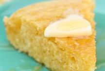 Cornbread & Grits Recipes, Y'all / Cornbread Recipes!  Because it's so good it deserves a Board all its own!
