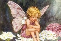 Faerie Folk & Art / Sharing Artworks, Images and Information on Faeries and Such.