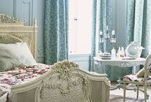 French Style - Home Design