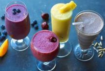 Smoothies! / Sharing Smoothie Recipes!