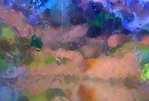 Aqua / Wasser, Unterwasserwelten, Reflexe, Wasserfarben, Wasserfälle, Flüsse, Seen.....