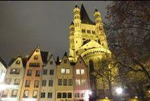 Köln! / Köln, Colonia, Kölsch, Altstadt
