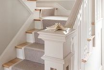 Banisters and Stairs
