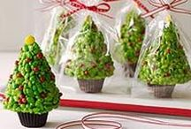 Christmas, Thanksgiving and Holiday Treats, Goodies & Party Recipes / Sharing Recipes and Tips to Prepare Christmas, Thanksgiving and Holiday Treats and Goodies for Parties and Family Gatherings.