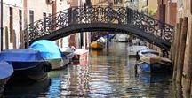 Venedig / Venedig, Bella Venezia, Masken, Gondeln, Lagune, Torcello, Burano, Murano, San Erasmo
