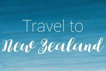 Travel to New Zealand / New Zealand Travel Tips and Inspiration! Plan your trip to New Zealand with photos, destinations, itineraries, guides, things to do and places to visit: Christchurch, Queenstown, Wellington, Auckland...