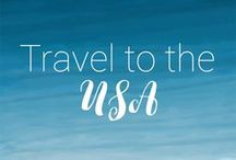 Travel to the USA / USA Travel Tips and Inspiration! Plan your trip to USA with photos, destinations, itineraries, guides, things to do and places to visit: Los Angeles, New York, Florida, Texas, Washington