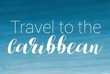 Travel to the Caribbean / Caribbean Travel Tips and Inspiration! Plan your trip to Caribbean with photos, destinations, itineraries, guides, things to do and places to visit: Cuba, Jamaica