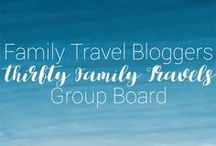 Family Travel Bloggers / A place for family travel bloggers to share their family travel related blog posts. All pins must be suitable for family travel any other pins will be deleted. Please post no more than 10 pins a day & for each pin you post please repin someone else's pin to one of your other boards & vertical pins only. If you would like to join this board please follow me at Thrifty Family Travels and message me requesting to join. All family travel bloggers welcomed.
