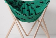 Children's Interiors / Children's interiors, children's bedrooms, furniture, soft furnishings  / by Junior Style London