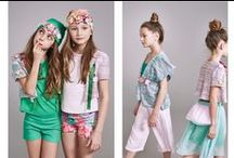 for the girls / Girls clothing, girls styling