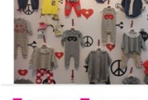 Cool Children's Clothing / by Junior Style London