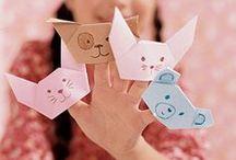 let's get crafty / Crafting, crafts, activities for kids, art activities