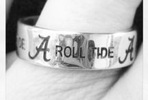 crimsonbelle.com / An online store specializing in University of Alabama apparel and jewelry!