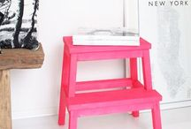 NOUBIA FLIRT / fluor, pink, bright, happy