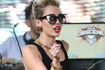 Miley Cyrus / Cyrus