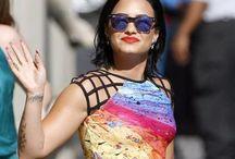 Demi Lovato / Lovato