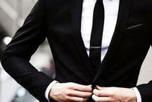 Men's Fashion-Männer Mode-Moda Uomo / Cool