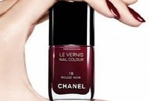 le vernis / own them, love them