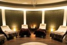 The Spa at Killyhevlin Hotel / The Spa at Killyhevlin lakeside Hotel offering Elemis spa treatments.